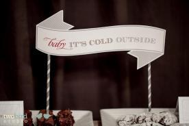 Winter Baby Shower Ideas