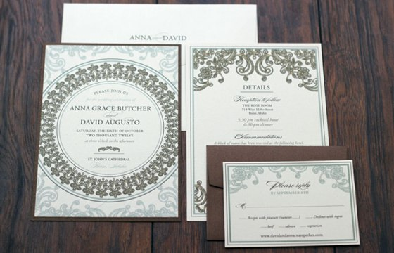 wedding invites boise idaho