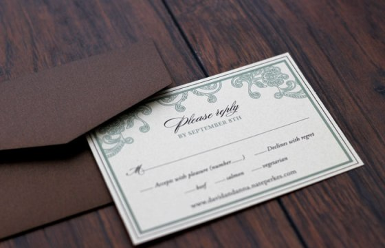 Wedding Invitations Boise Idaho